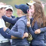 The Saline Post: Saline Takes Third at Girls Golf State Finals