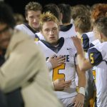 The Saline Post: FOOTBALL: Saline Falls to Canton in District Semifinal