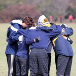 The Saline Post: Saline XC 2nd at Regional, Turns Attention to State Meet