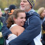The Saline Post: Jessi Larson Cements Legacy With 2nd Regional Title