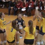 The Saline Post: VOLLEYBALL: Saline Falls in Heartbreaker to Rival Bedford