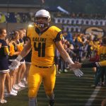 The Saline Post: Mancino's Presents: 17 Saline Football Players Earn SEC Red Honors
