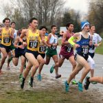 The Saline Post: DeKraker Makes All-State as Saline Takes 5th at State XC Finals