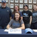 The Saline Post: Saline Slugger Brooke Bauer Commits to Northwood University