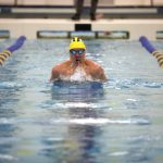 The Saline Post: Saline Swim and Dive Opens Season With 2 Victories