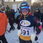 @TheSalinePost: Ski Teams Back in Action at Mt. Brighton