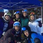 @TheSalinePost: Saline-Chelsea Girls 6th in Slalom