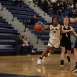 @TheSalinePost: Boyd Leads Saline JV Girls Basketball Team to Victory Over Pioneer