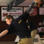 @TheSalinePost: Bowling Boys Defeat Adrian