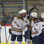 @TheSalinePost: SEC Champion Hornets Fall to Trenton