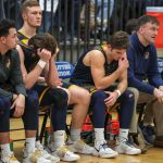 @TheSalinePost: Saline's Fine Season Ends in District Championship Game