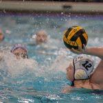 @TheSalinePost: Saline Edges Pioneer in Varsity Water Polo Action