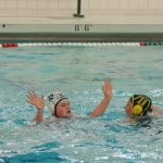 @TheSunTimesNews: Water Polo Falls to Ann Arbor Huron, Continues Growth