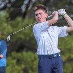 @TheSalinePost: Saline Takes 2 of 3 at Lenawee Country Club