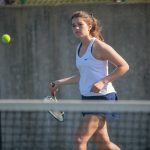 @TheSalinePost: Saline Sweeps Doubles, Huron Sweeps Singles as SEC Rivals Tie