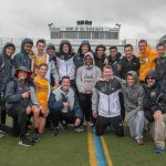 @TheSalinePost: Boys Win 8th Straight SEC Red Track & Field Championship