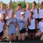 @TheSalinePost: Saline Girls Win SEC Tennis Tourney