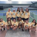 @TheSalinePost: Girls Tennis Team Heads to Midland to Cap Memorable Season