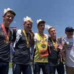 @TheSalinePost: Saline Runners Win Relays at New Balance Nationals