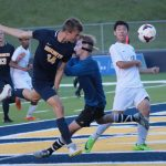 @TheSalinePost: Saline Opens SEC Play By Blanking Huron, 2-0