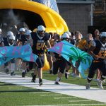 @TheSalinePost: Two-Time Defending Champs Come to Town as Saline Football Seeks First Win