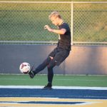 @TheSalinePost: Saline Soccer Takes Early Control of SEC Red With 2-1 Win Over Skyline