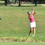 @TheSalinePost: Girls' Golf Team Picks Up 3 More Wins in SEC