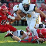 @TheSalinePost: Saline Faces Another Test With Bedford's Running Game