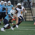@TheSalinePost: Mancino's Preview: Saline Prepped for Athletic Skyline Football Team