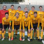 @TheSalinePost: Soccer Celebrates Seniors, Wins SEC Red