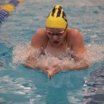 @TheSalinePost: Saline Swims Past Monroe to in SEC Dual Meet