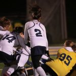 @TheSalinePost: Erin Reilly's Goal Stands As Saline Beats Dexter, Moves to State Championship