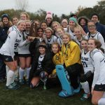 @TheSalinePost: Field Hockey Falls 1-0 in State Championship Game