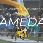 Hornet Football District Championship Saturday – 1 PM
