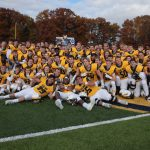 @TheSalinePost: DISTRICT CHAMPS: Saline Blows Out East Kentwood With Dominant 3rd Quarter
