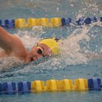 @TheSalinePost: Saline Dominates SEC Swim and Dive Meet