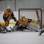 @TheSalinePost: Saline Falls to Plymouth, 5-4, In Early Season Test