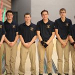 @TheSalinePost: Bowlers Take On Skyline at Revel & Roll