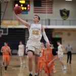 @TheSalinePost: Saline Dominates Tecumseh in Front of Alumni