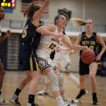 @TheSalinePost: Saline Stays Red Hot With 74-16 Victory Over South Lyon