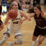 @TheSalinePost: Stemmer Leads Saline in Sweet of Traverse City Teams
