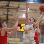 @TheSalinePost: Saline Opens SEC Red Season By Beating Bedford