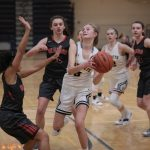 @TheSalinePost: Girls Stymied By Bedford's Defense