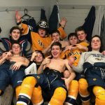 @TheSalinePost: Crawford Stars as Saline Wins Shootout Against Woodland