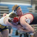 @TheSalinePost: Eight Hornets Advance to Next Week's Regional at Saline