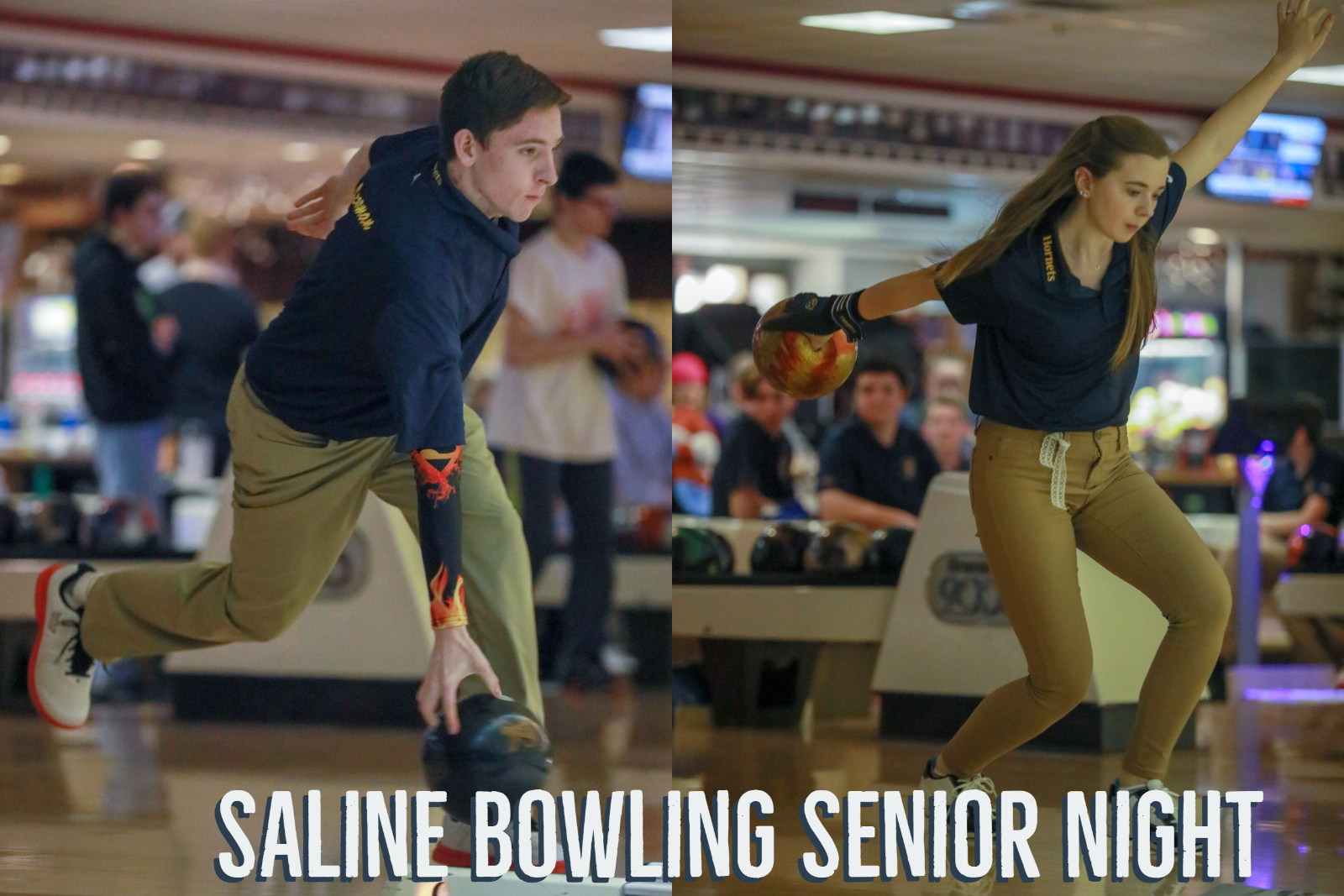 @TheSalinePost: Huron Takes Saline on Tie-breaker to Dash Saline's SEC Red Title Hopes