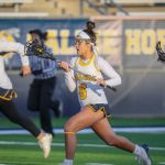@TheSalinePost: Saline Girls Fall in Home Opener to Midland