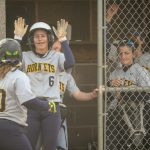 @TheSalinePost: Saline Tunes Up For Season With 5-4 Win Over Milan