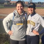 @TheSalinePost: Saline Sweeps Doubleheader at Pioneer to Open SEC Red Play