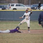 @TheSalinePost: Nelson, Steinhauer Lead Saline As Hornets Complete Sweep of Pioneer